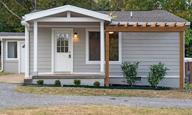 4000 Hutson Ave, Nashville, TN 37216 (MLS #RTC2084827) :: REMAX Elite