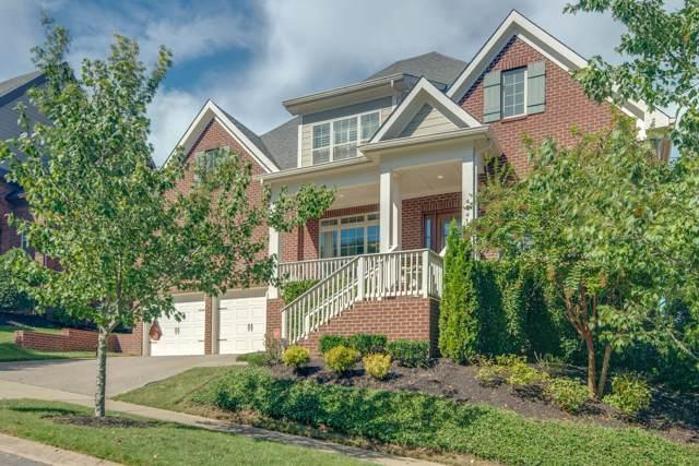 454 Truman Rd, Franklin, TN 37064 (MLS #RTC2084833) :: Village Real Estate