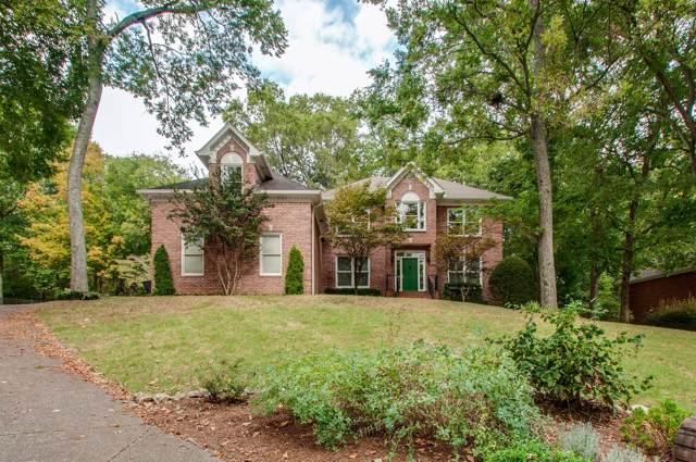 162 N Berwick Ln, Franklin, TN 37069 (MLS #RTC2084834) :: Village Real Estate