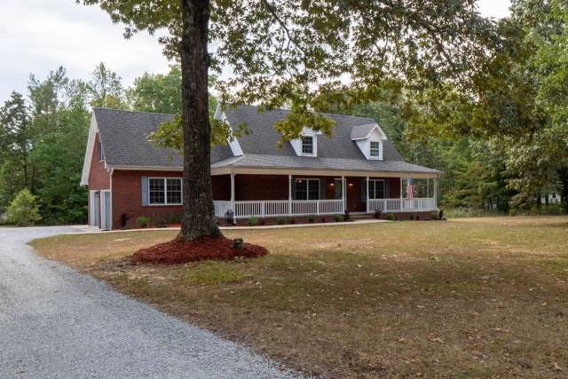 8069 Highway 41-A, Cedar Hill, TN 37032 (MLS #RTC2084835) :: Village Real Estate