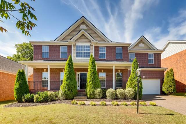 1485 Bridgecross Pkwy, Hermitage, TN 37076 (MLS #RTC2084837) :: Village Real Estate