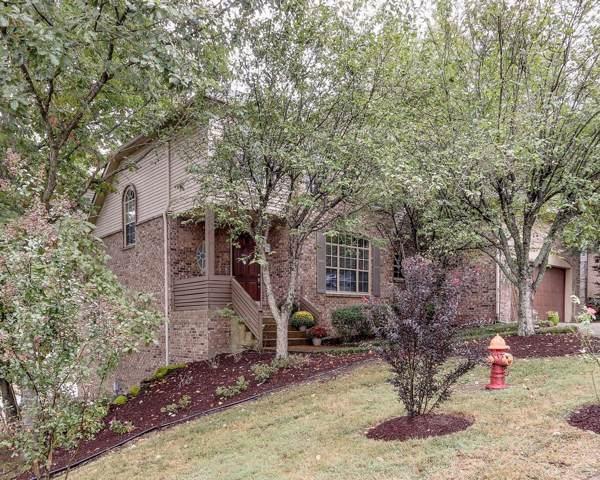 5301 Windypine Dr, Nashville, TN 37211 (MLS #RTC2084841) :: Village Real Estate