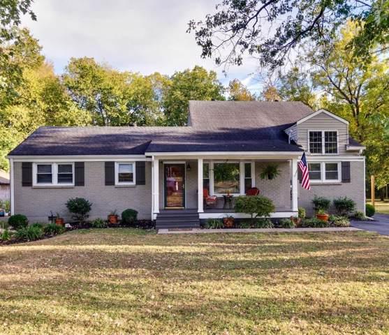1011 Westchester Dr, Madison, TN 37115 (MLS #RTC2084844) :: Village Real Estate
