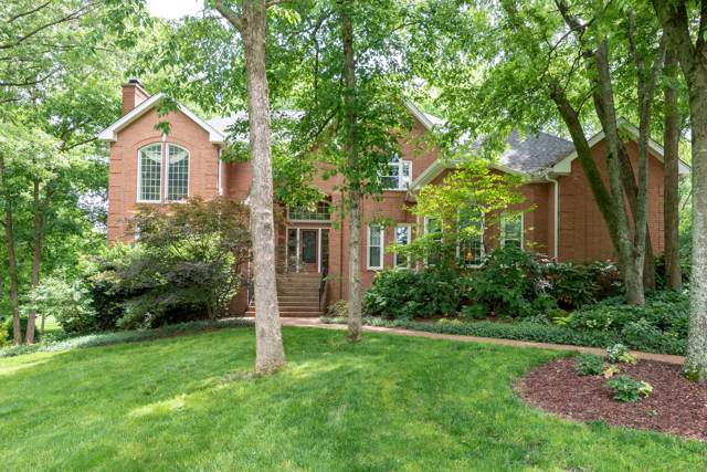 1014 Doveland Ct, Brentwood, TN 37027 (MLS #RTC2084856) :: Nashville on the Move