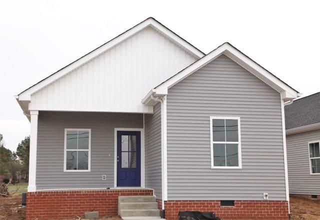 3606 Hwy 31W, White House, TN 37188 (MLS #RTC2084859) :: RE/MAX Choice Properties