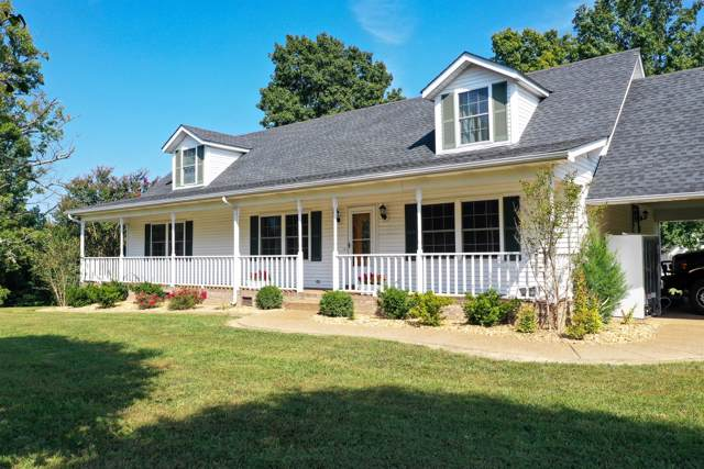 5668 31E Hwy, Westmoreland, TN 37186 (MLS #RTC2084862) :: Village Real Estate