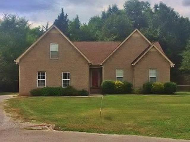 139 Melstone Ct, Murfreesboro, TN 37127 (MLS #RTC2084869) :: Exit Realty Music City