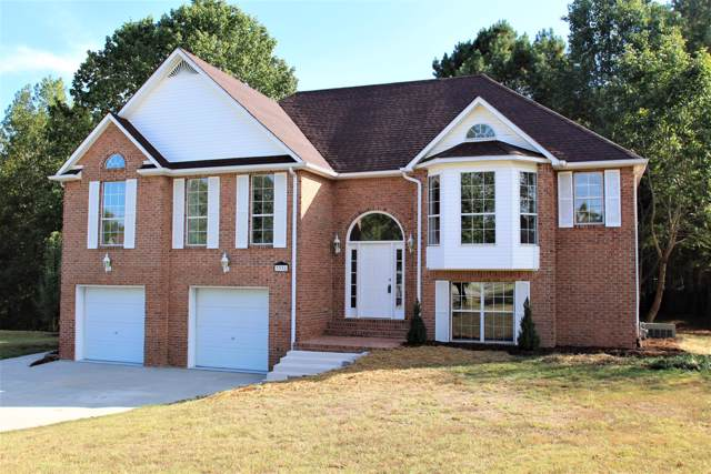 3338 Claybrook Dr, Cookeville, TN 38506 (MLS #RTC2084889) :: REMAX Elite