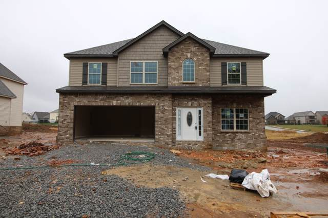 54 Reserve At Hickory Wild, Clarksville, TN 37043 (MLS #RTC2084906) :: Katie Morrell / VILLAGE