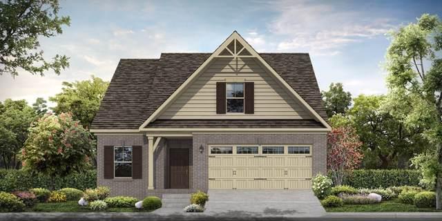 571 Oakvale Lane - Tbb, Mount Juliet, TN 37122 (MLS #RTC2084908) :: Village Real Estate