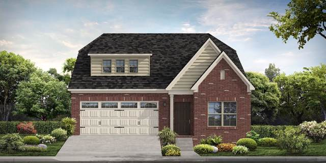 572 Oakvale Lane- Tbb, Mount Juliet, TN 37122 (MLS #RTC2084910) :: HALO Realty