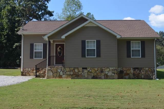 201 Greenfield Ln, Estill Springs, TN 37330 (MLS #RTC2084915) :: Village Real Estate