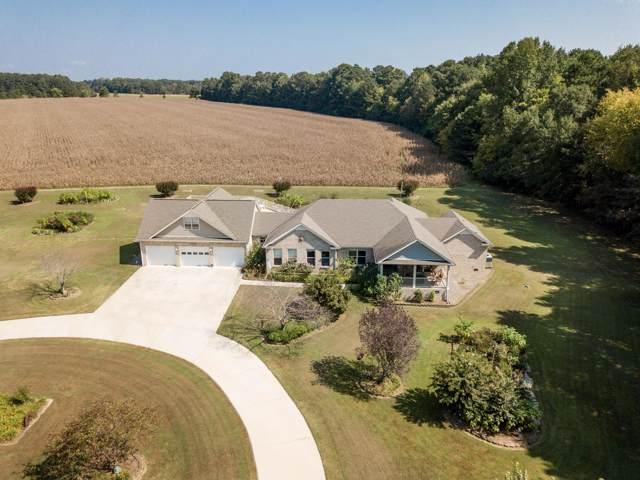 27131 Bethel Rd, Elkmont, AL 35620 (MLS #RTC2084975) :: Village Real Estate