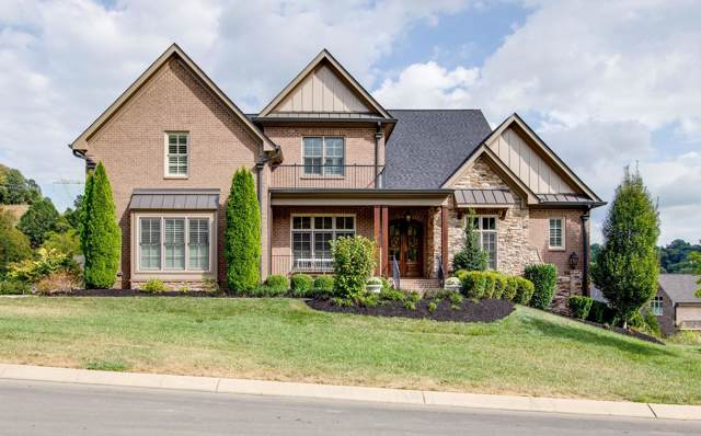 2001 Loomis Ct, Franklin, TN 37069 (MLS #RTC2084979) :: REMAX Elite