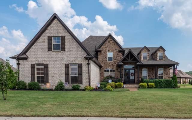 213 Carellton Dr, Gallatin, TN 37066 (MLS #RTC2084992) :: Village Real Estate