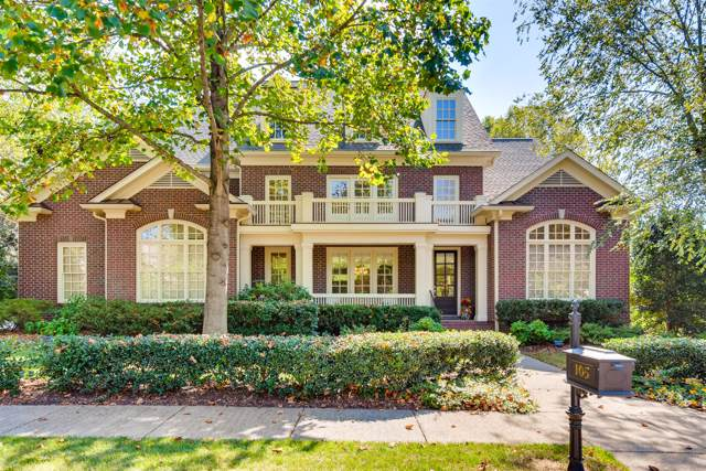 105 Brickston St, Franklin, TN 37067 (MLS #RTC2085008) :: Nashville on the Move
