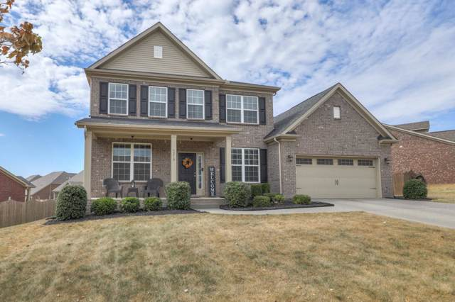 5210 Giardino Drive, Mount Juliet, TN 37122 (MLS #RTC2085027) :: Team Wilson Real Estate Partners