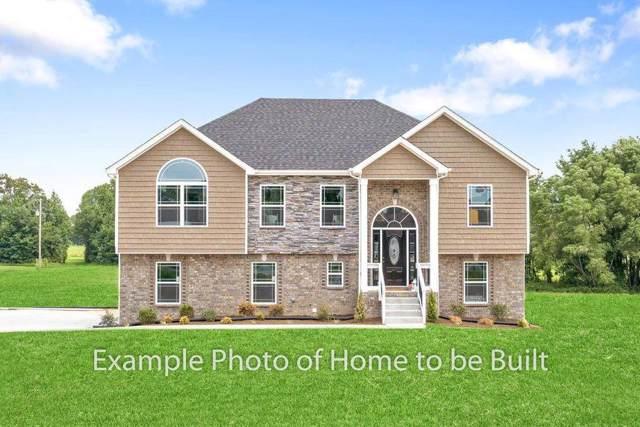 1 Indian Creek Rd, Cumberland Furnace, TN 37051 (MLS #RTC2085046) :: Village Real Estate