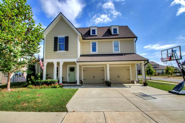 4002 Ryecroft Ln, Franklin, TN 37064 (MLS #RTC2085057) :: Village Real Estate