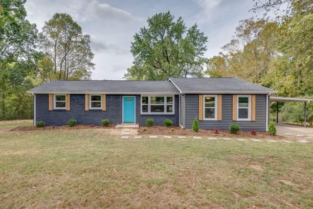 2856 Union Hill Rd, Joelton, TN 37080 (MLS #RTC2085058) :: Village Real Estate