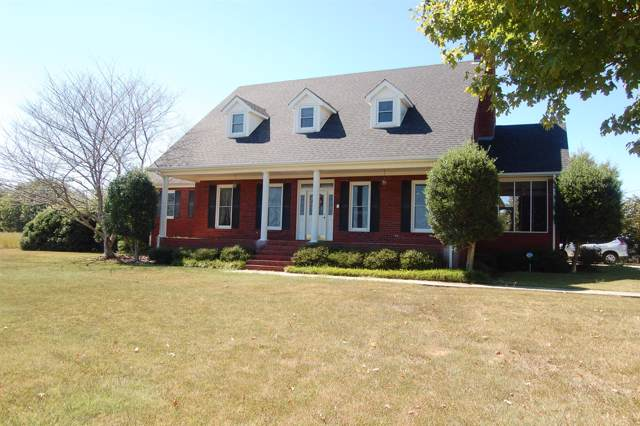 190 Henry Bayless Rd, Ardmore, TN 38449 (MLS #RTC2085063) :: Nashville on the Move