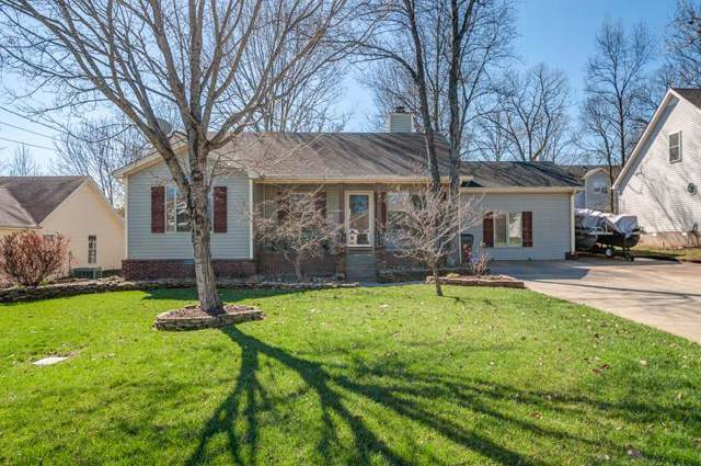 511 Gammon Ln, La Vergne, TN 37086 (MLS #RTC2085091) :: Village Real Estate