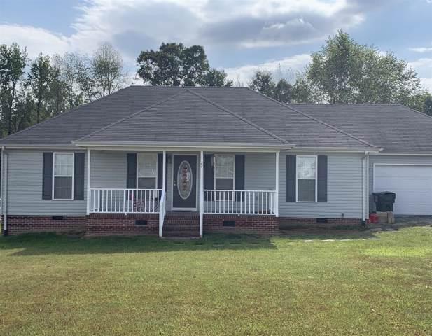 27 Fox Wood Dr, Fayetteville, TN 37334 (MLS #RTC2085109) :: REMAX Elite