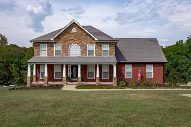 2449 Pleasant View Rd, Pleasant View, TN 37146 (MLS #RTC2085140) :: DeSelms Real Estate