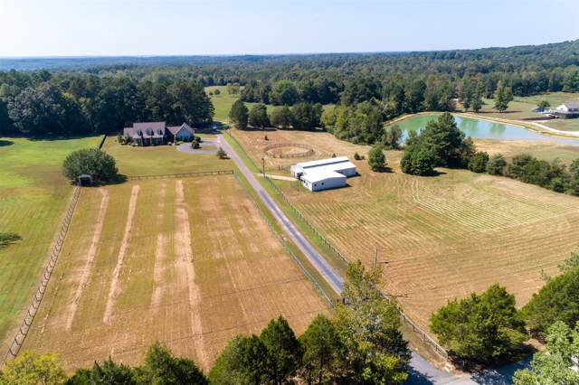 1890 Iron Hill Rd, Parsons, TN 38363 (MLS #RTC2085150) :: DeSelms Real Estate