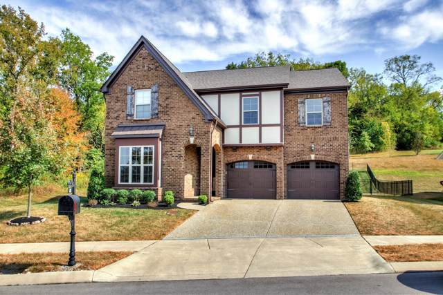 88 Molly Bright Ln, Franklin, TN 37064 (MLS #RTC2085153) :: Village Real Estate