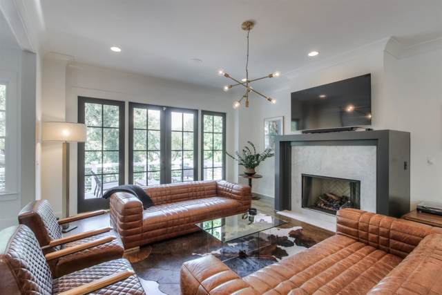 4004B Lealand Ln, Nashville, TN 37204 (MLS #RTC2085160) :: Armstrong Real Estate