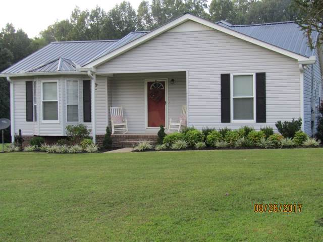 119 Murrell Rd, Dickson, TN 37055 (MLS #RTC2085165) :: REMAX Elite