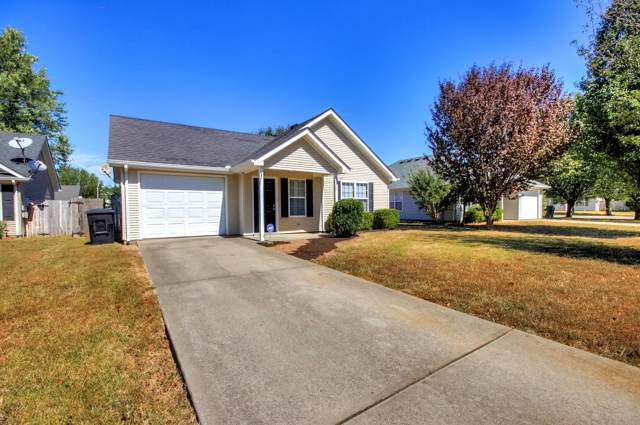 906 Red Feather Trl, Murfreesboro, TN 37128 (MLS #RTC2085182) :: Village Real Estate