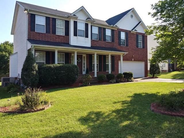 273 Brookside Dr, Old Hickory, TN 37138 (MLS #RTC2085187) :: Village Real Estate
