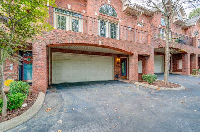 316 Riverstone Blvd, Nashville, TN 37214 (MLS #RTC2085190) :: Village Real Estate