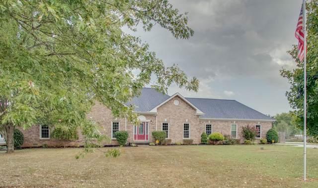 1105 Kathryn Rd, Mount Juliet, TN 37122 (MLS #RTC2085191) :: Village Real Estate