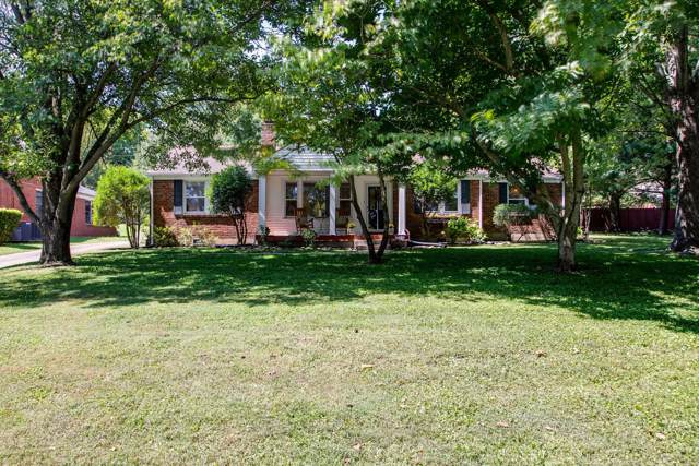 3509 Pleasant Valley Rd, Nashville, TN 37204 (MLS #RTC2085192) :: Village Real Estate