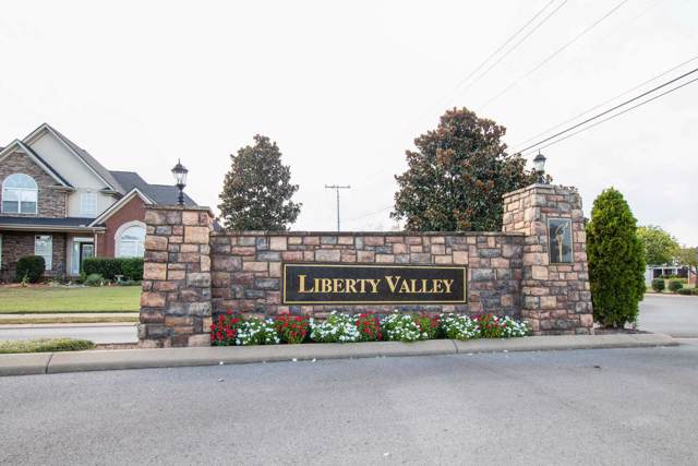 5128 Republic Ave, Murfreesboro, TN 37129 (MLS #RTC2085194) :: Black Lion Realty