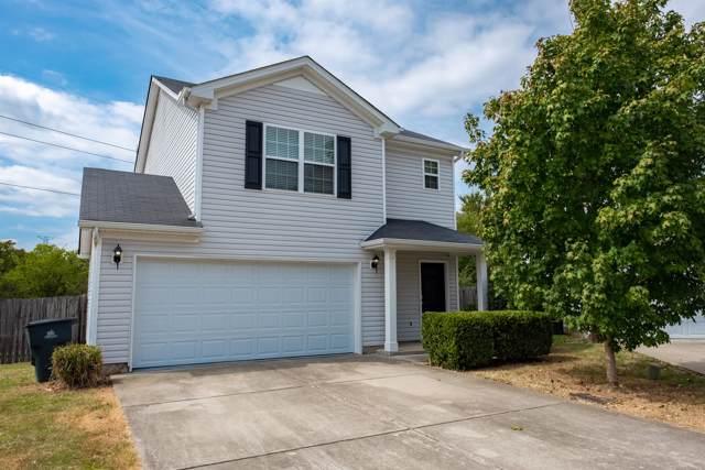1321 Rainglen Cv, Antioch, TN 37013 (MLS #RTC2085201) :: Village Real Estate