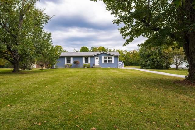 3124 Margie Dr, Joelton, TN 37080 (MLS #RTC2085212) :: Village Real Estate