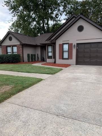 104 Agee Cir E E, Hendersonville, TN 37075 (MLS #RTC2085215) :: Village Real Estate