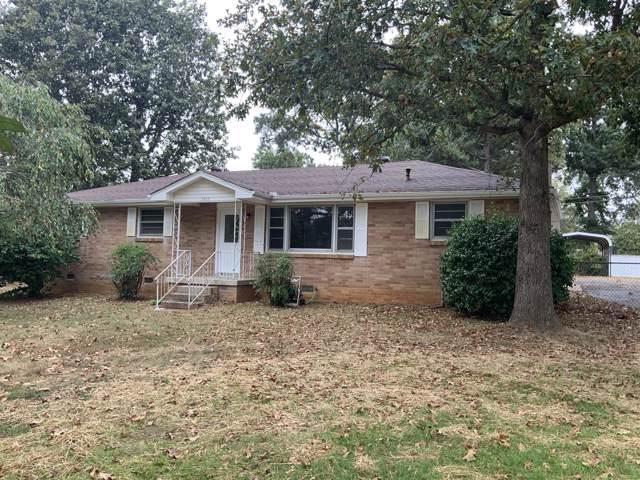 2303 Highway 96, Burns, TN 37029 (MLS #RTC2085235) :: Village Real Estate