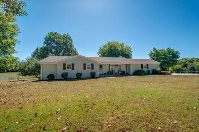 1525 Collins Hollow Rd, Lewisburg, TN 37091 (MLS #RTC2085236) :: Nashville on the Move