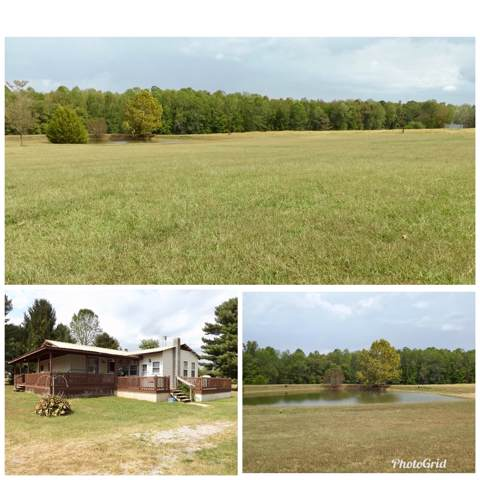11751 Jim Cummings Hwy, Bradyville, TN 37026 (MLS #RTC2085246) :: REMAX Elite