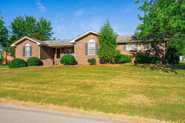 1253 Shawnee Rd, Madison, TN 37115 (MLS #RTC2085247) :: RE/MAX Homes And Estates