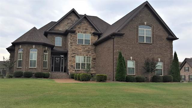 220 Laycrest Dr, Mount Juliet, TN 37122 (MLS #RTC2085249) :: Village Real Estate