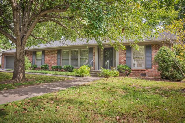 309 Berry Circle, Franklin, TN 37064 (MLS #RTC2085256) :: Village Real Estate