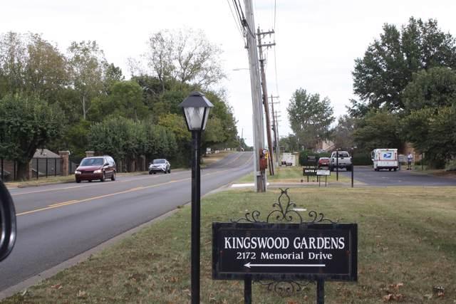 2172A6 Memorial Drive A-6, Clarksville, TN 37043 (MLS #RTC2085260) :: Felts Partners