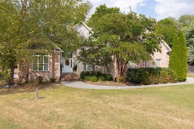 1162 Mccoury Ln, Spring Hill, TN 37174 (MLS #RTC2085261) :: Village Real Estate
