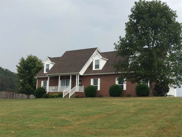 4421 Calista Rd, Cross Plains, TN 37049 (MLS #RTC2085264) :: Village Real Estate